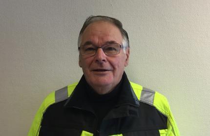 Lars-Göran Åström