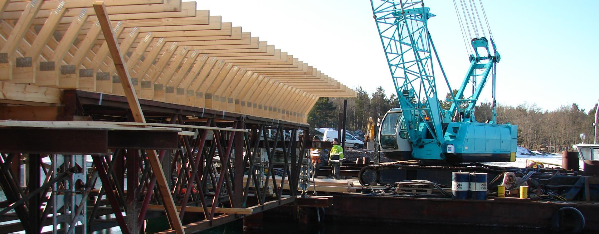 Byggab bygger på förtroende