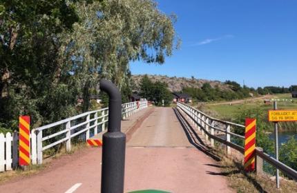 Karlby bridges