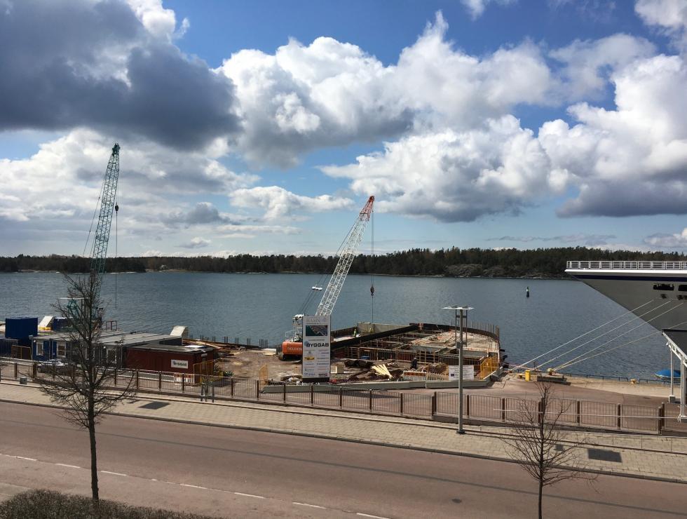 Kaj 3 Mariehamn