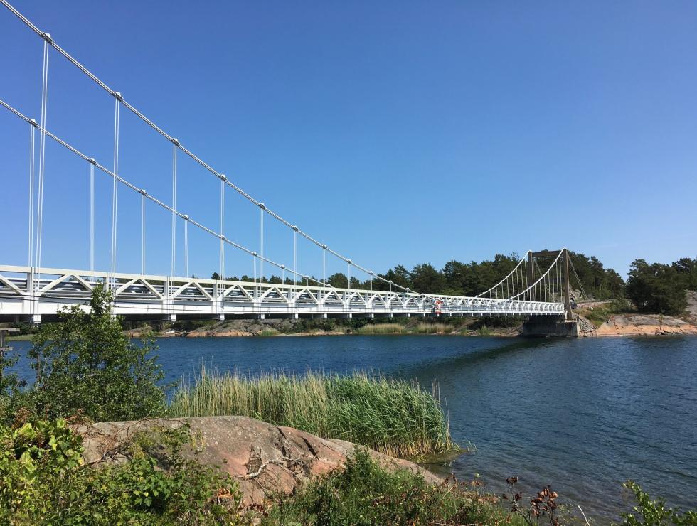 Brändöströms bro